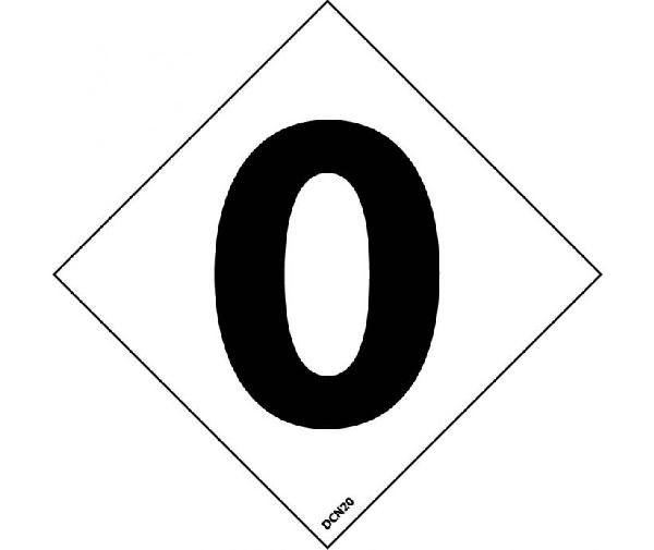 nfpa label number 2 u0026quot