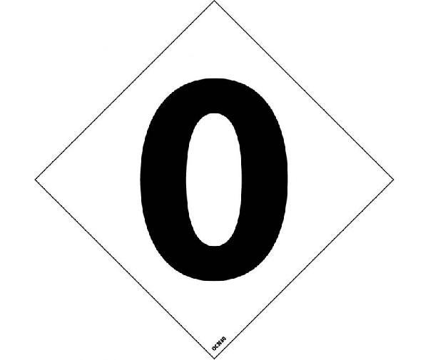 nfpa label number 3 u0026quot