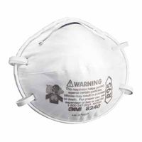 3M Particulate Respirator 8240, R95 , 20 per Box