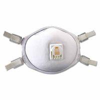 3M Particulate Welding Respirator 8212, N95, 10 per Box