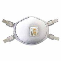 3M Particulate Welding Respirator 8512, N95, 10 per Box