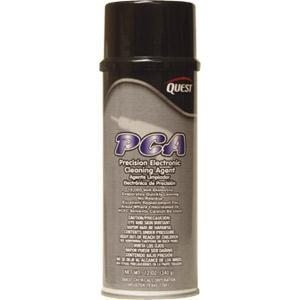 PCA Precision Electronic Cleaning Agent 12 oz Aerosol
