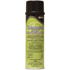 Phenomenal Hospital Disinfectant, Citrus Scent, 15 oz
