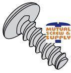 Phillips Truss Head Steel Zinc Bake Wax Plated Tri-lobular PT_ 48-2 Thread Rolling Screws