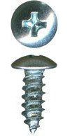 Phillips Truss Type AB Zinc for Drawer Slide Screws QuickScrews®