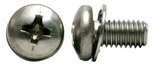 PHL PAN INT SEM FT 18-8 STAINLESS STEEL