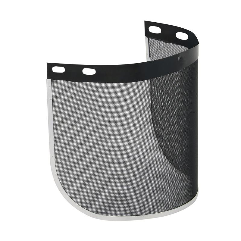 PIP Bouton® Optical Steel Wire Mesh Safety Visor