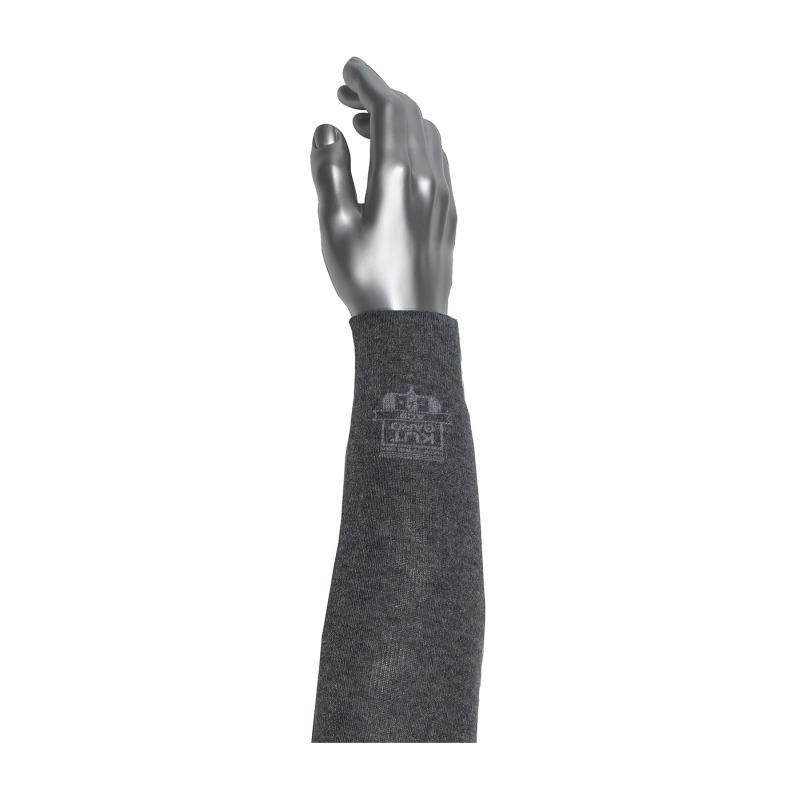 PIP Kut Gard® 18 Black A3 Single Ply ACP/Kevlar Blended Sleeve