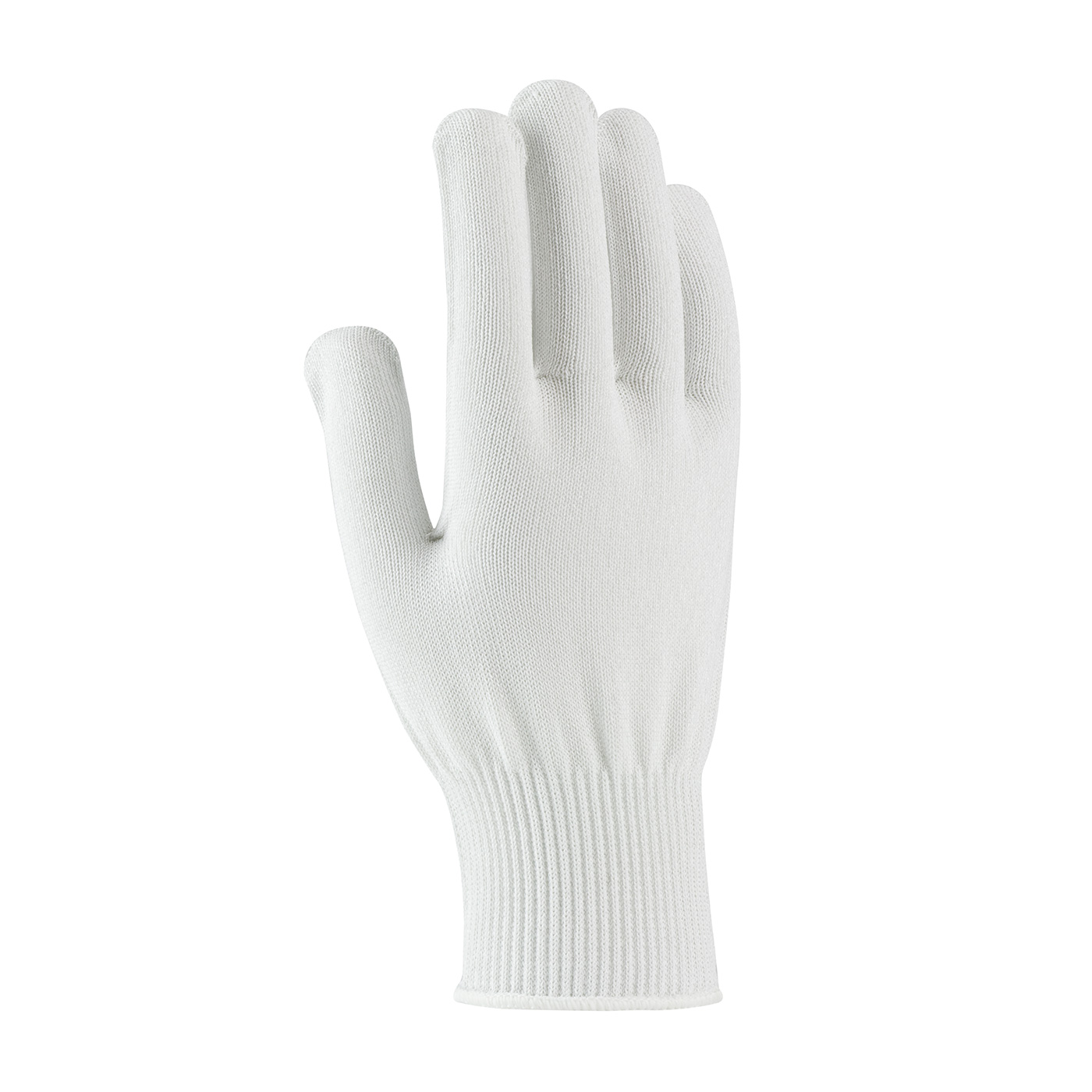 PIP Kut Gard® White Seamless Knit Antimicrobial/Dyneema® Cut Resistant Gloves - Light Weight