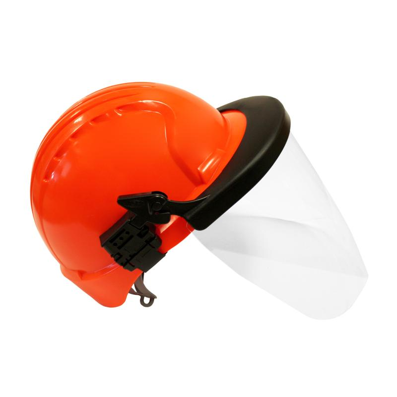 PIP Surefit™ Clear Acetate Safety Visor