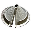 Pipe Flashing RETROFIT DEKTITE® ITW Buildex