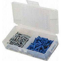 Powers 8934 Bantam Kit #8-10 with #8 x 1 Screws