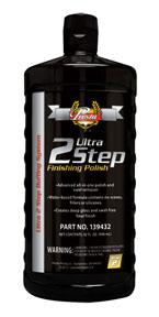 Presta Ultra 2 Step finishing Polish, 32oz