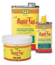 Relton New Rapid Tap, 4 Oz. Bottle (Case of 24)
