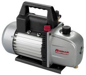 Robinair 15310 VacuMaster® Single Stage Pump