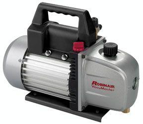 Robinair 15510 VacuMaster® Single Stage Pump
