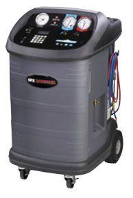 Robinair 34888-HD Refrigerant Recovery, Recycle, Evacuate and Recharge Machine