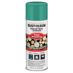 Rust-Oleum® 12oz. Aerosol Gloss Wet/Dry Tree Marking Paint - FLUORESCENT GREEN