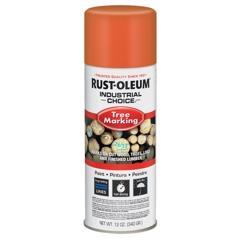 Rust-Oleum® 12oz. Aerosol Gloss Wet/Dry Tree Marking Paint - FLUORESCENT ORANGE
