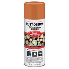 Rust-Oleum® 12oz. Aerosol Gloss Wet/Dry Tree Marking Paint - ORANGE