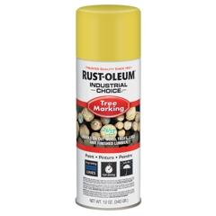 Rust-Oleum® 12oz. Aerosol Gloss Wet/Dry Tree Marking Paint - YELLOW