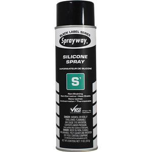 S1 Silicone Spray, 11 oz Aerosol
