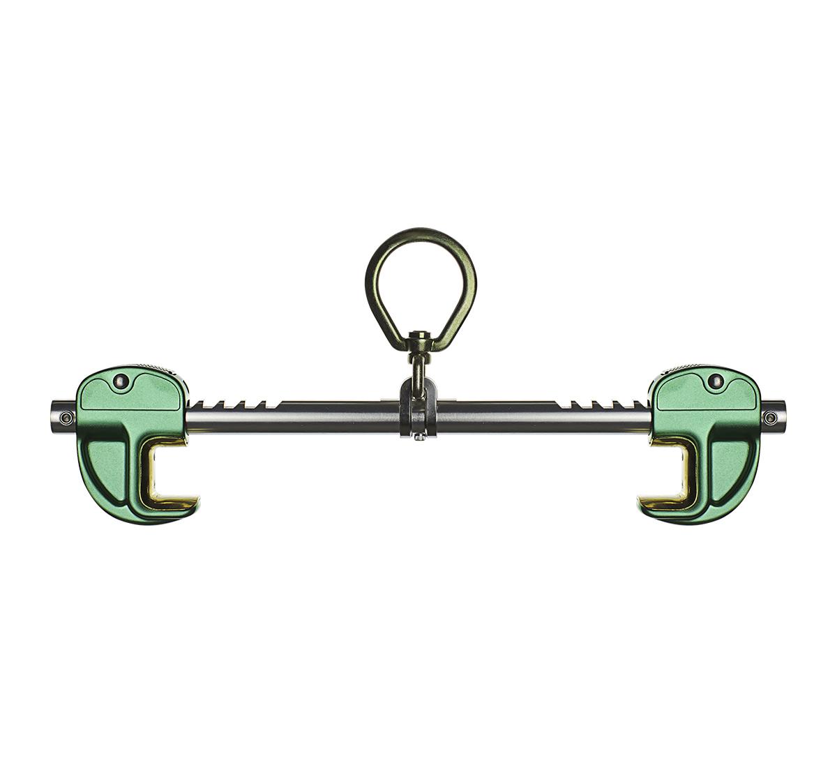 SafeWaze 3-1/2 - 13-1/4 Quality Affordable Beam Anchor