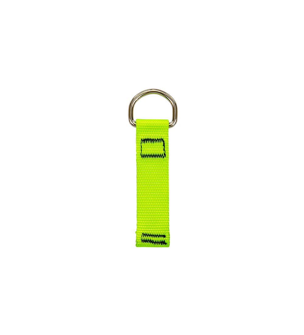 SafeWaze 5lb Tool Attachment & D-Ring