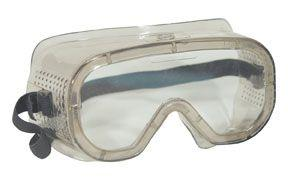 SAS 5101 Standard Goggles (Box of 12)