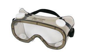 SAS 5109 Chemical Splash Goggles (Box of 12)