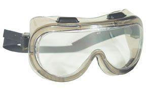 SAS 5110 Overspray Splash Goggles (Box of 12)