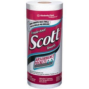Scott® Kitchen Roll Towels