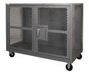 Security Trucks Shelves