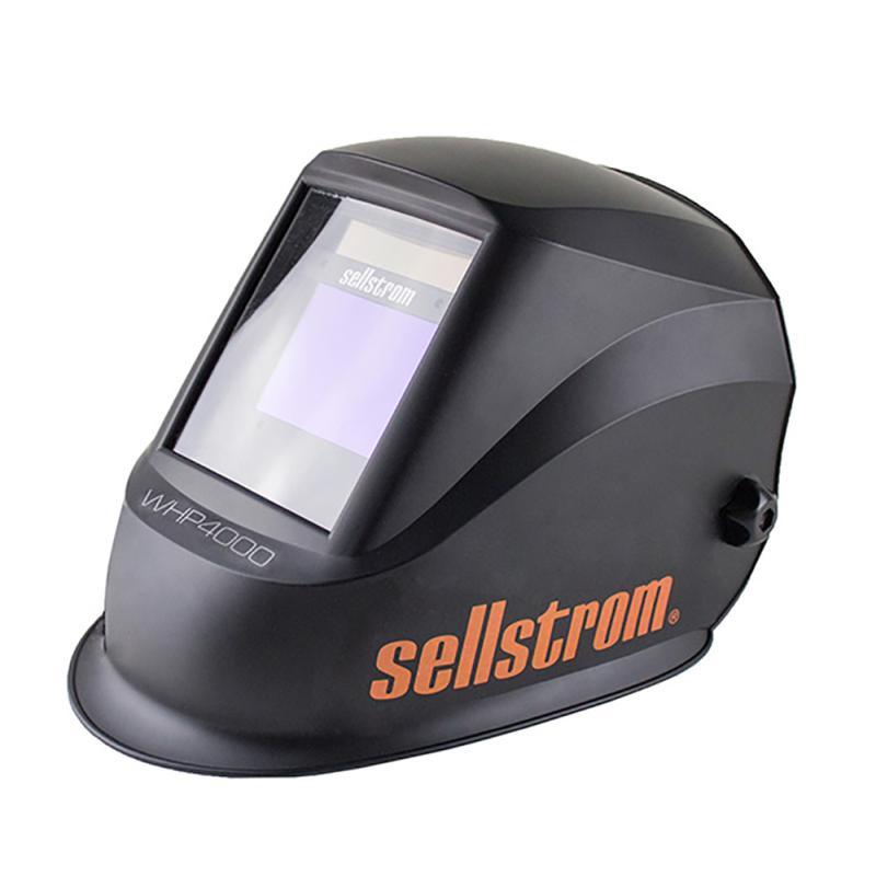 Sellstrom Premium Series Solar Operated ADF Welding Helmet