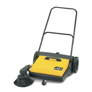 Shop-Vac Industrial Push Sweeper 8 Gal