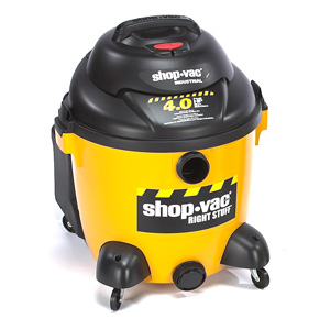 Shop-Vac The Right Stuff® Series Industrial Wet/Dry Vacuum 10 Gal