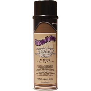 Sidewinder Foaming Cooling Coil Cleaner, 18 oz Aerosol