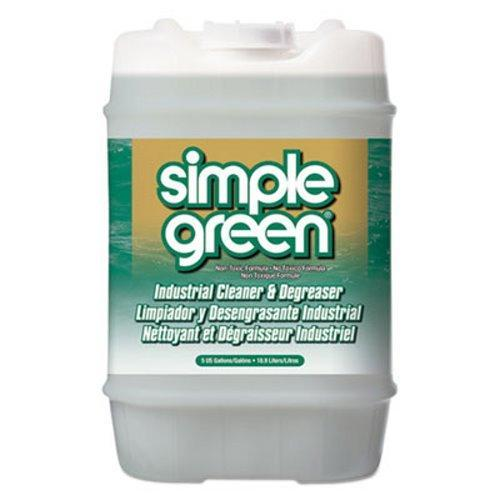 Simple Green All-Purpose Cleaner/Degreaser, 5 Gallon Pail