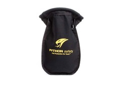 Snap-On® Tools@Height® Small Parts Pouch - Canvas Black- Extra Deep