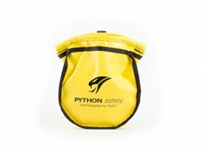 Snap-On® Tools@Height® Small Parts Pouch - Vinyl Yellow