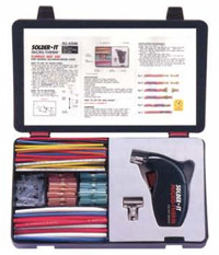Solder-It MJ-600K Micro-Therm Solder Terminal Kit