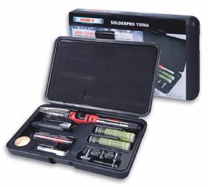SolderPro 150 4 in 1 Soldering Kit