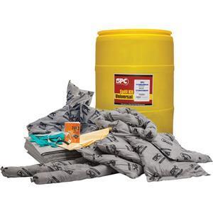 SPC® Allwik® Universal 55 gal Drum Spill Kit