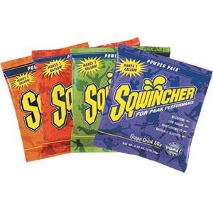 Sqwincher® Assorted Qwik Stiks (Makes 20 oz), Fruit Punch