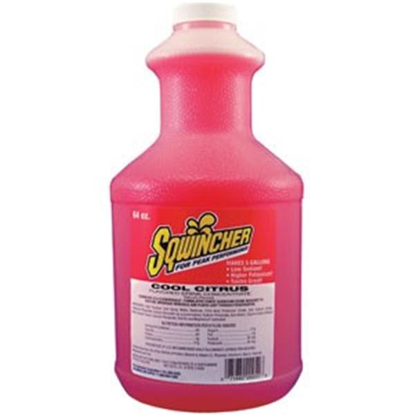 Sqwincher® Liquid Concentrate, Cool Citrus