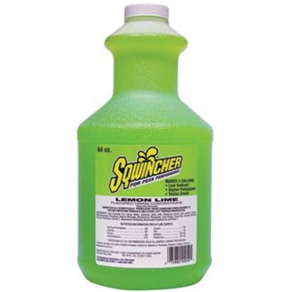 Sqwincher® Liquid Concentrate, Lemon Lime