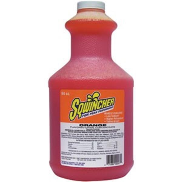 Sqwincher® Liquid Concentrate, Orange