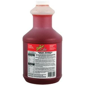 Sqwincher® Lite Liquid Concentrate, Fruit Punch