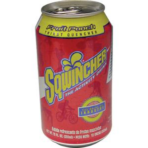 Sqwincher® Ready-To-Drink, Fruit Punch