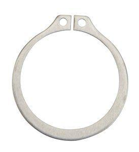 Stainless Steel 15-7 Mo External Retaining Rings